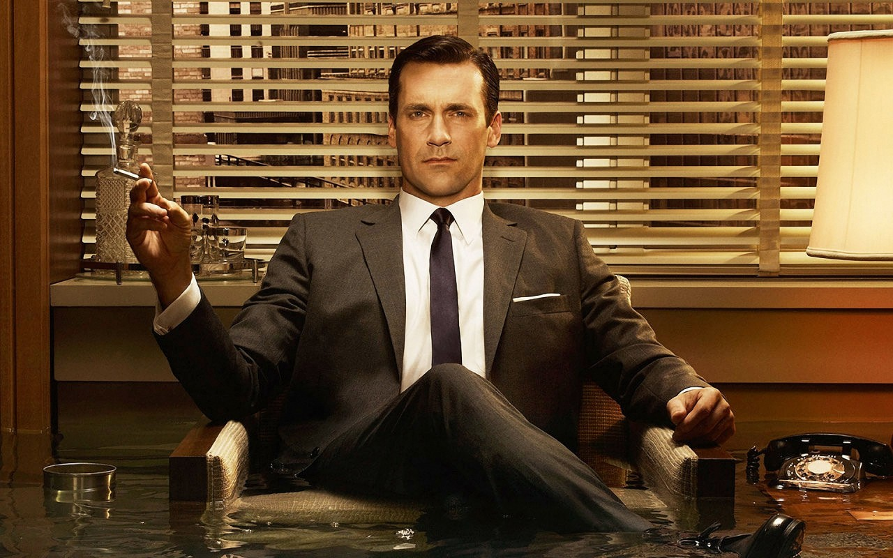 Image result for don draper